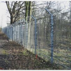 Zaun, Fence CR:146