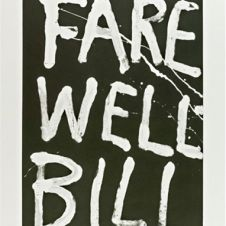 Fare Well Bill
