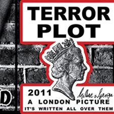 TERROR PLOT / London Pictures