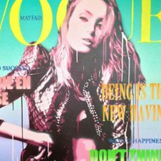 Vogue Mayfair (2010)