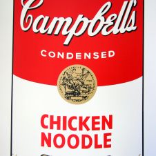 Campbell´s Soup Can