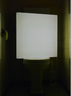 Philipp Lachenmann - White Light (For Malewitsch), 2000