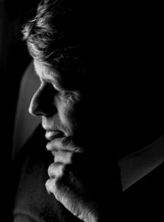 Lawrence Schiller: Robert Kennedy, Last campaign, 1968