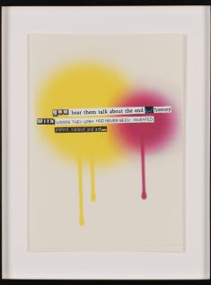Muntean & Rosenblum: Untitled (You Hear them Talk...), 2003