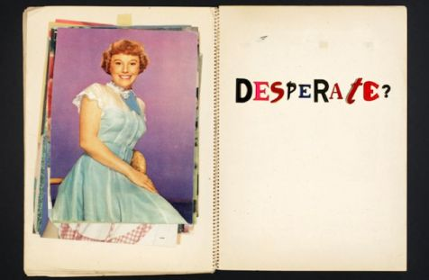 Jack Pierson: Desperate (2010)