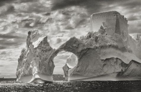 Photography by Sebastião Salgado