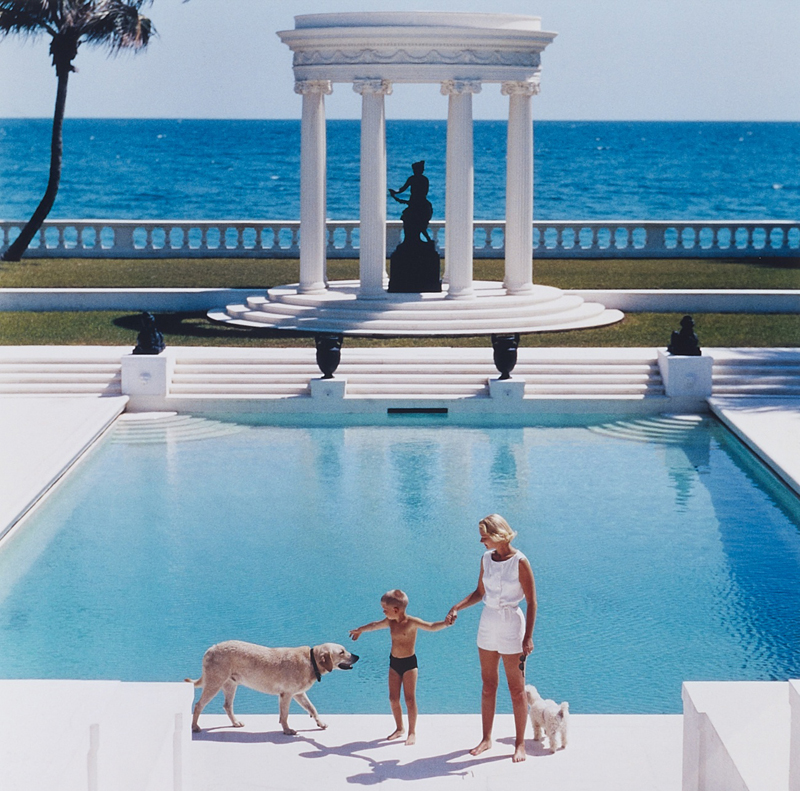 Villa Artemis Palm Beach