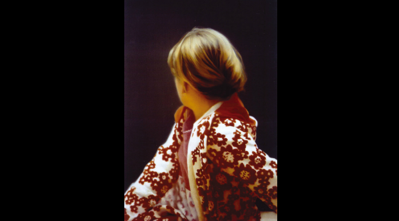 Gerhard Richter - Betty 1988 - artsation.com