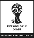 2014 FIFA Worldcup Brasil OFFICIAL ART PRINT EDITION