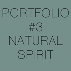 Natural Spirit art portfolio - artsation.com