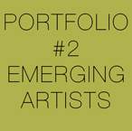 Portfolio Emerging Artists - artsation.com